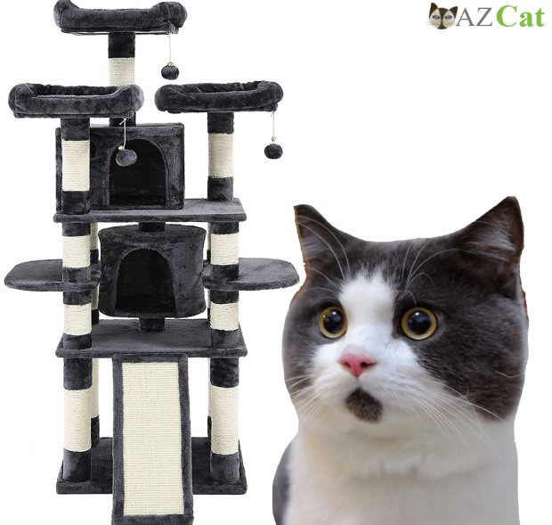 songmics cat tree